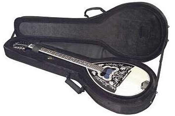 Rockbag - RC 20144 B Soft Light Case Premium per Bouzouki