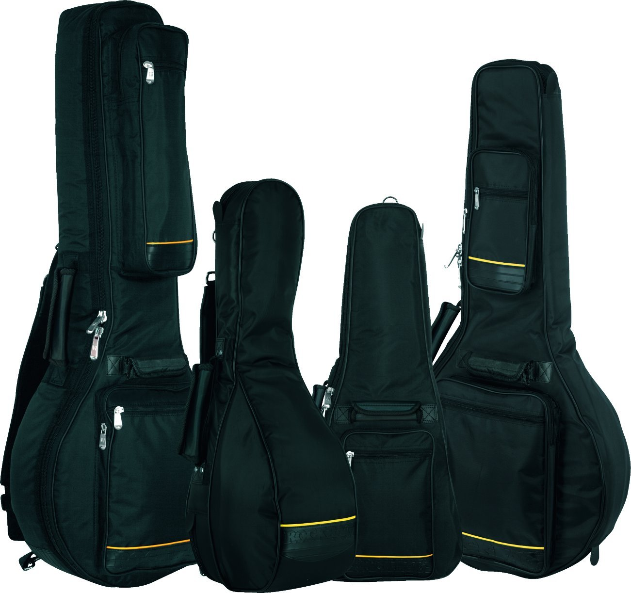 RB 20613 B/PLUS Custodia Premium Plus per Mandolino
