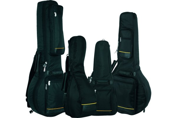Rockbag - RB 20613 B/PLUS Custodia Premium Plus per Mandolino