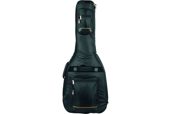 Rockbag - RB 20619 B/PLUS Custodia Premium Plus per Chitarra Jazz