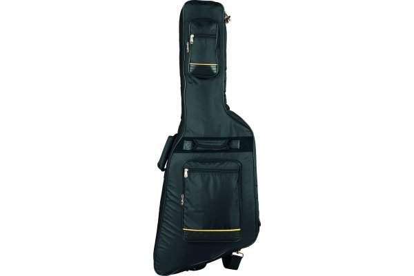 Rockbag - RB 20623 B/PLUS Custodia Premium Plus per Chitarra Ironbird/Mockingbird