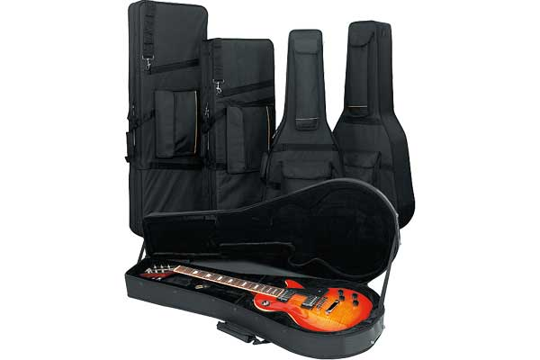 Rockbag - RC 20808 B Soft Light Case Deluxe per chitarra Chitarra classica