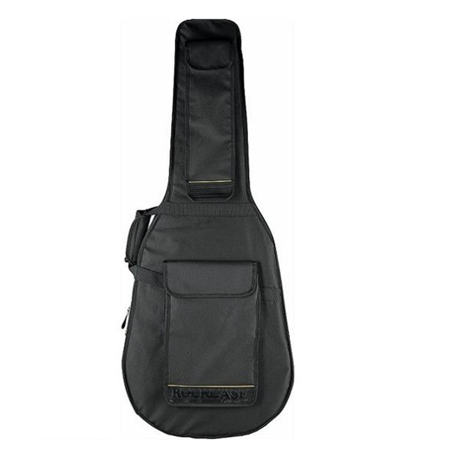 RC 20809 B Soft Light Case Deluxe per Chitarra acustica