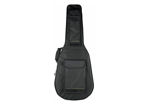 Rockgear - RC 20809 B Soft Light Case Deluxe per Chitarra acustica