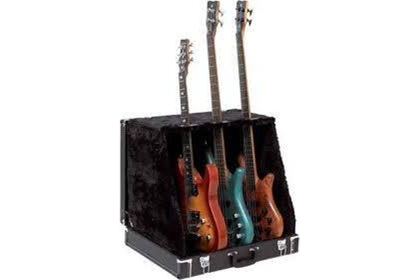Rockbag - RS20857B/1 multiplo case 3 str.
