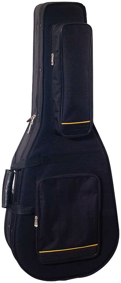 RC 20909 B Soft Light Case Premium per Chitarra acustica
