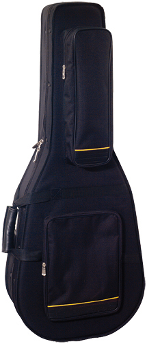 Rockbag - RC 20909 B Soft Light Case Premium per Chitarra acustica