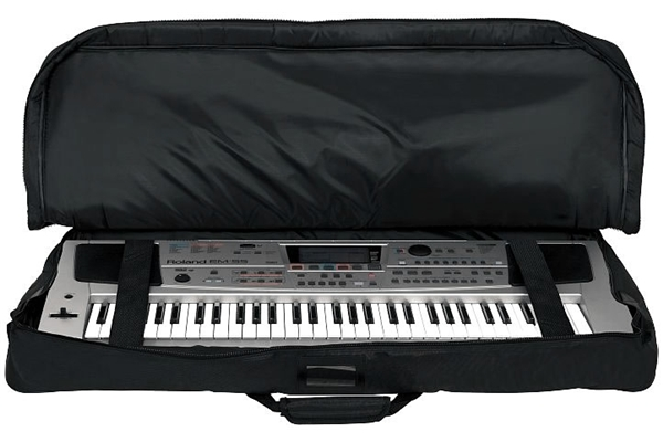 Rockbag - RB 21518 B Custodia Deluxe per Keyboard 1220x420x160mm