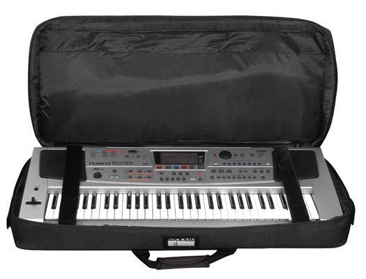 Rockbag - RB 21615 B Custodia Premium per Keyboard 1020x420x150mm