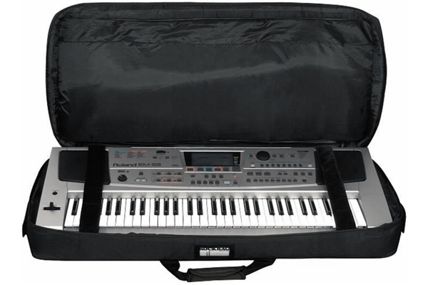 Rockbag - RB 21618 B Custodia Premium per Keyboard 1220x420x160mm