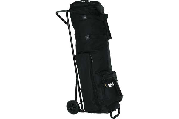 Rockbag - RB 22510 B Caddy per hardware batteria 110cm