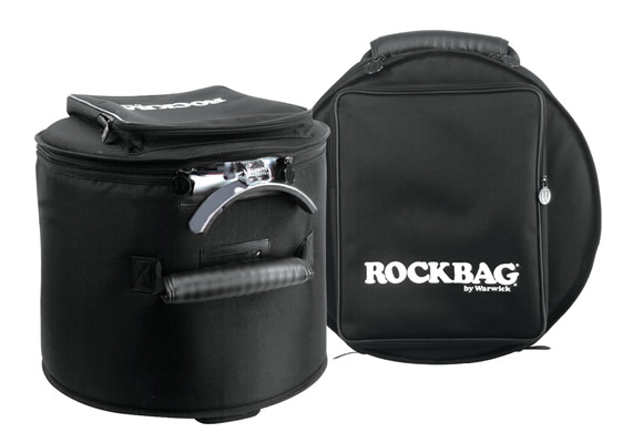 Rockbag - RB 22855 B Borsa per Marching Marching Parade drum 14