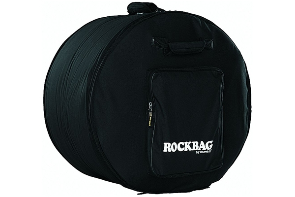 Rockbag - RB 22871 B Borsa per Marching Marching Bass drum 22