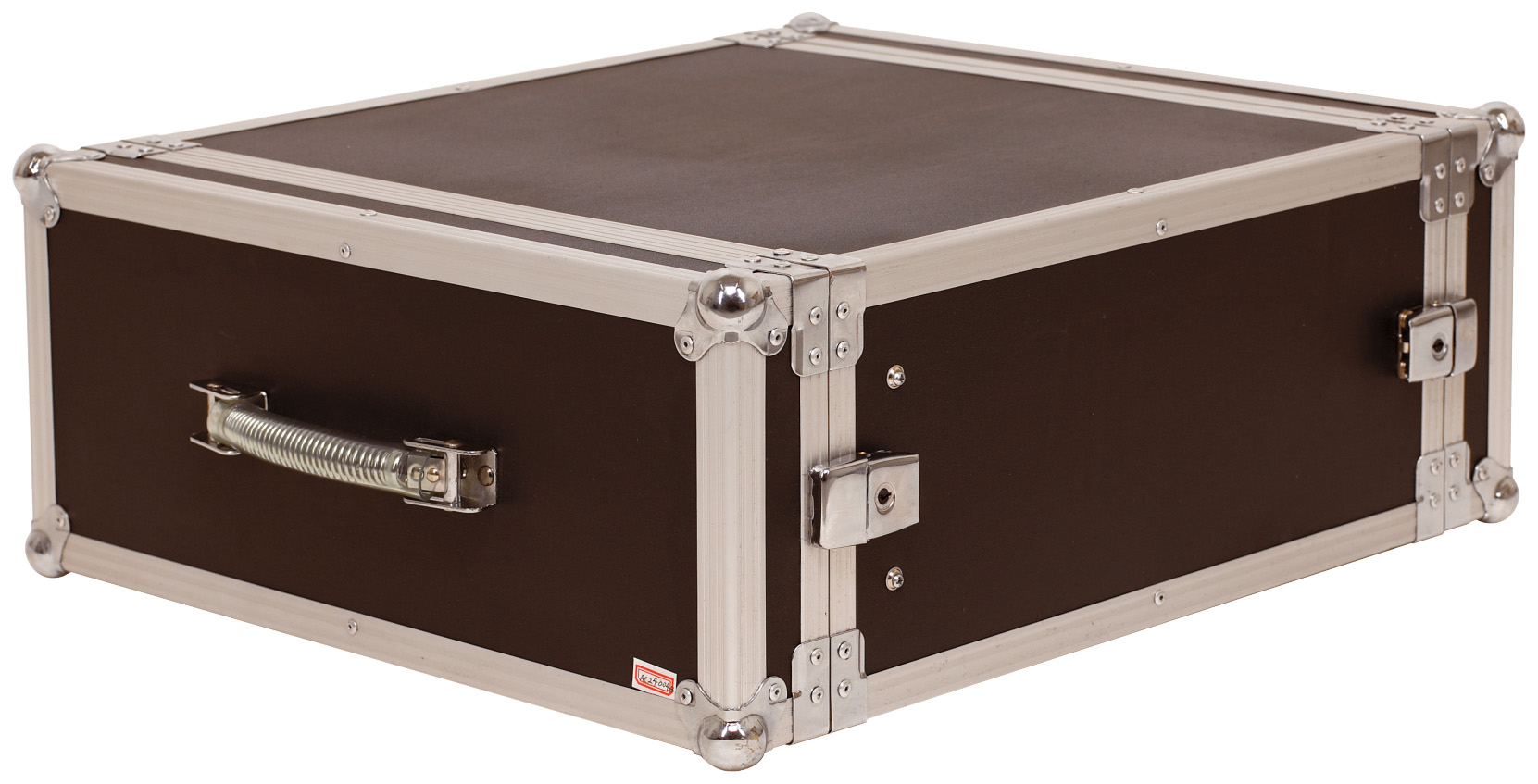 RC 24004 B Rack Case Eco 4 Unità