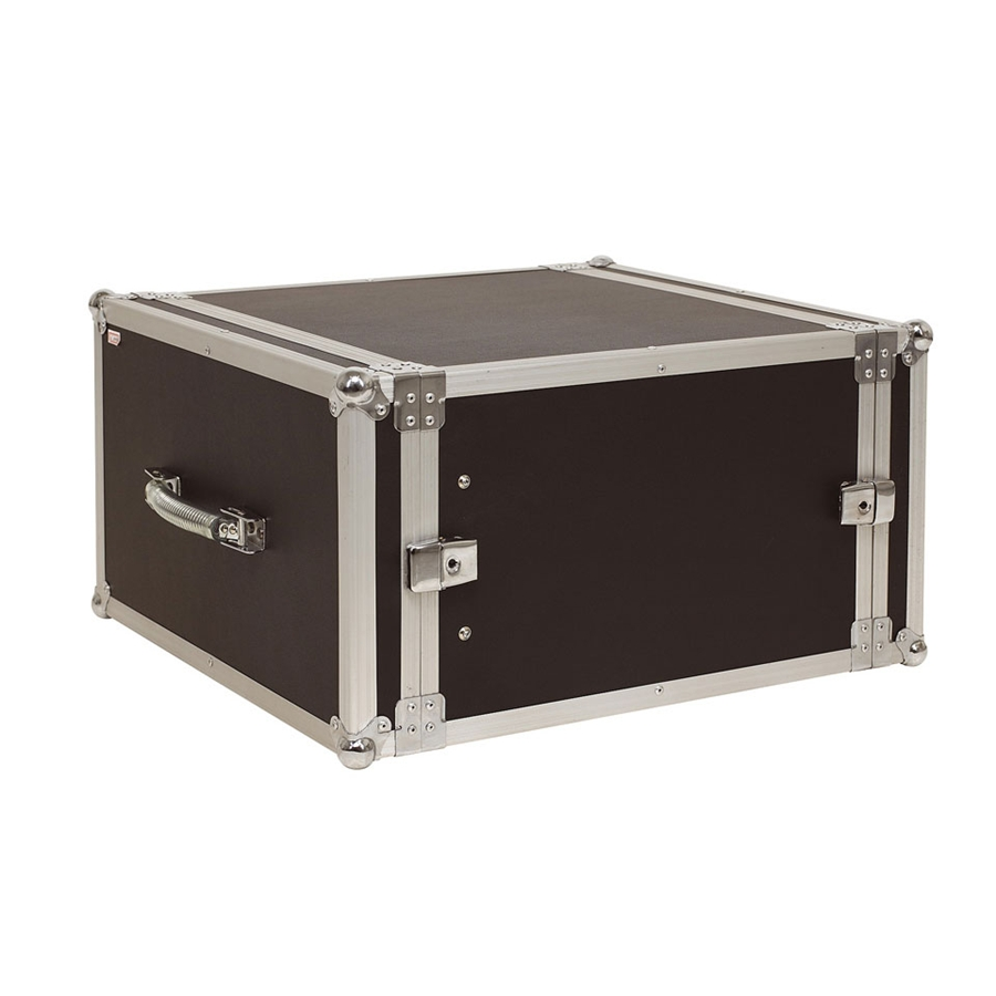 RC 24006 B Rack Case Eco 6 Unità