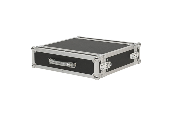 Rockbag - RC 24012 B Rack Case Eco 2 Unità, Shallow
