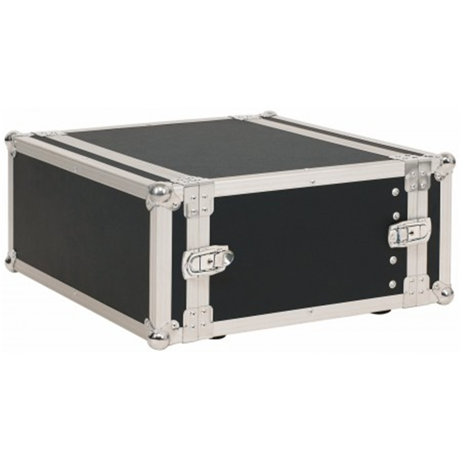 RC 24014 B Rack Case Eco 4 Unità, Shallow