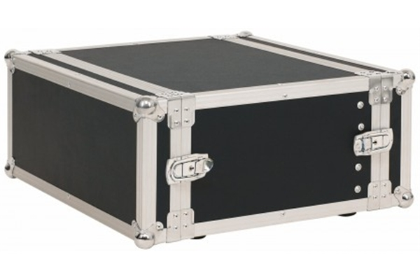 Rockbag - RC 24014 B Rack Case Eco 4 Unità, Shallow