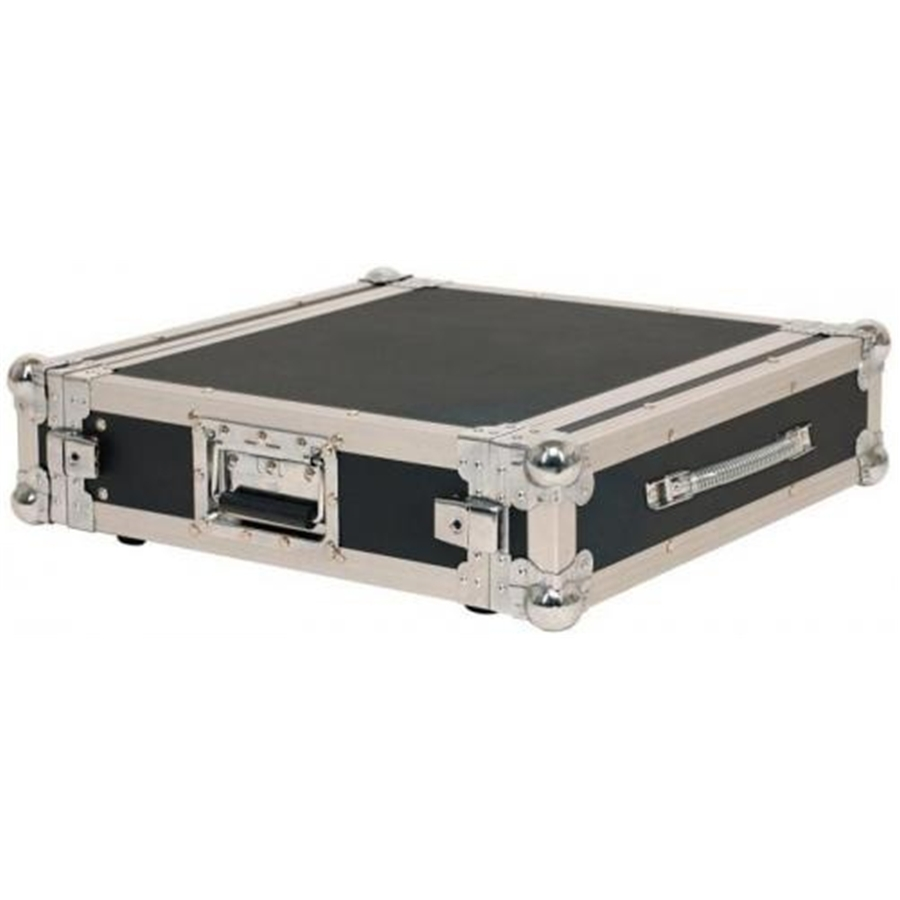 RC 24102 B Rack Case Professional 2 Unità