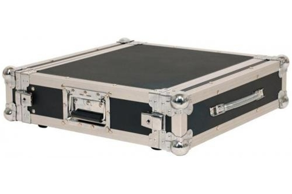 Rockbag - RC 24102 B Rack Case Professional 2 Unità