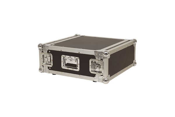 Rockbag - RC 24104 B Rack Case Professional 4 Unità