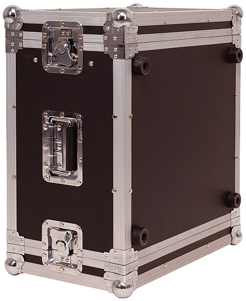 RC 24106 B Rack Case Professional 6 Unità