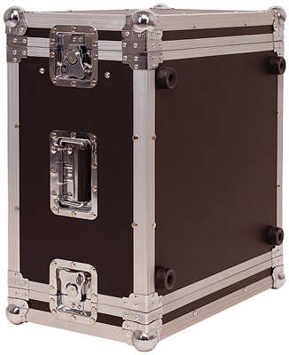 Rockbag - RC 24106 B Rack Case Professional 6 Unità