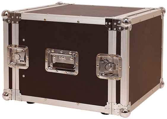 Rockbag - RC 24108 B Rack Case Professional 8 Unità