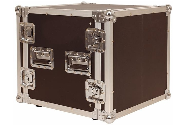 Rockbag - RC 24110 B Rack Case Professional 10 Unità