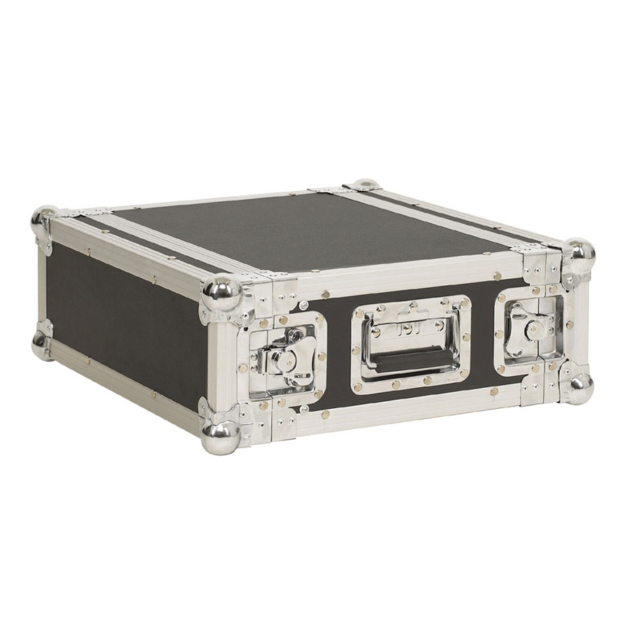 RC 24113 B Rack Case Professional 3 Unità, Shallow