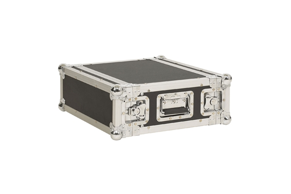 Rockbag - RC 24113 B Rack Case Professional 3 Unità, Shallow