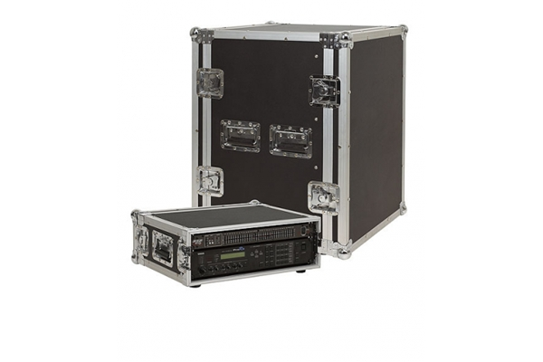 Rockbag - RC 24115 B Rack Case Professional 15 Unità