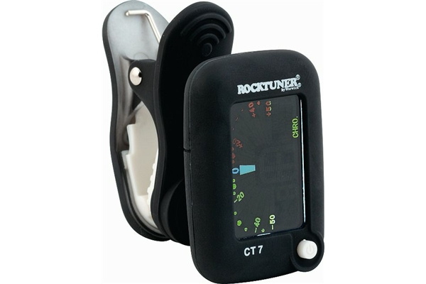 Rockbag - RT CT 7 Auto Chromathic Clamp Tuner Black
