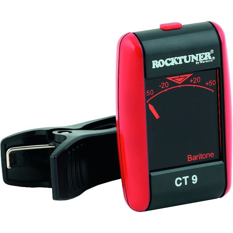 RT CT 9 Auto Chromatic Clamp Tuner