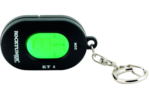 Rockgear - RT KT Auto Chromatic Snap Key Tuner
