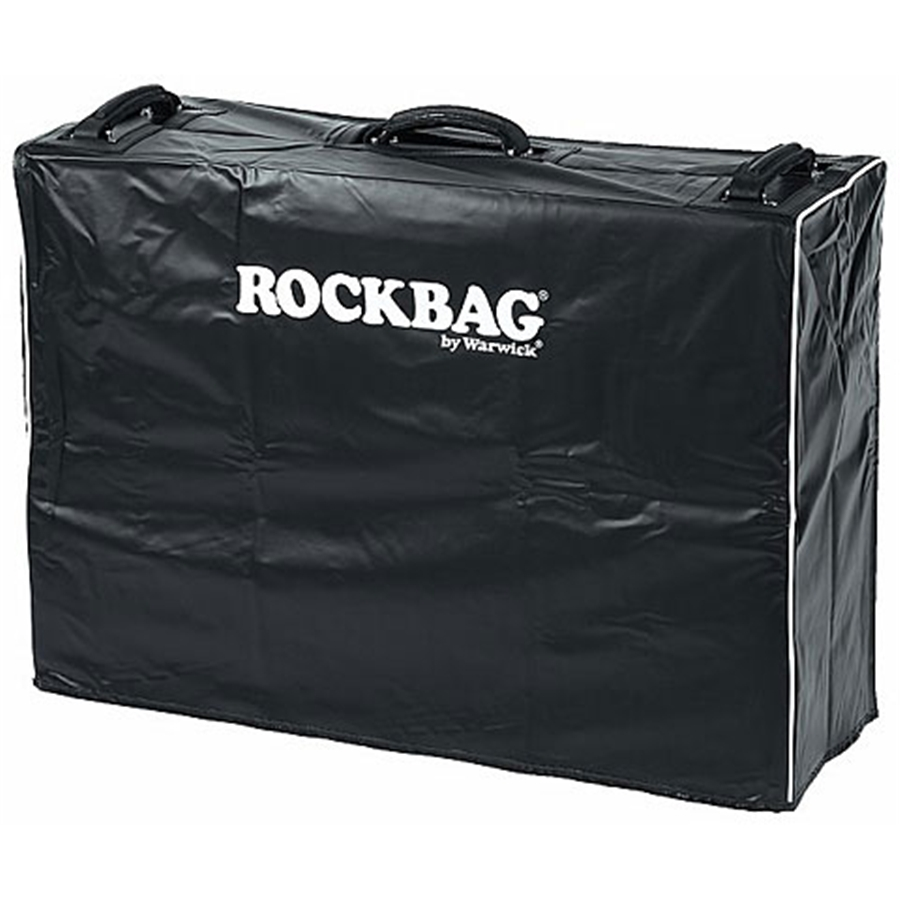 RB 80672 B Dust Cover Black per Bassman, Blues DeVille 410