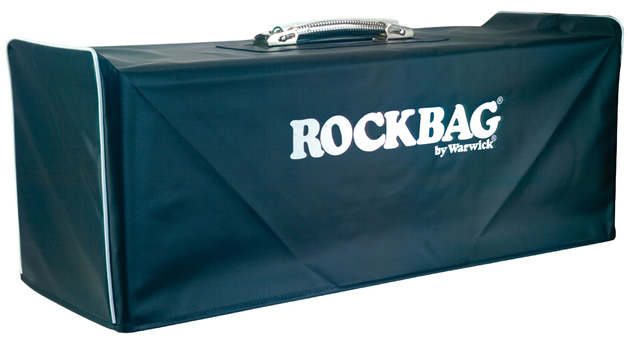 Rockbag - RB 81300 B Dust Cover Black per JCM 900