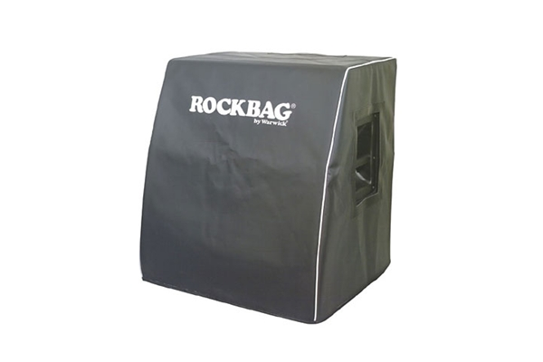Rockbag - RB 81350 B Dust Cover Black per Cabinet 1960A