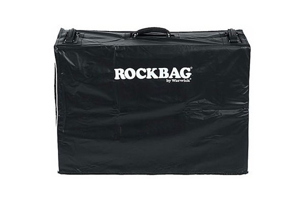 Rockgear - RB 82070 B Dust Cover Black per AC30