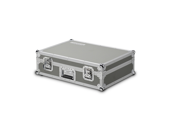 Rockbag - RBO STAGE FC Rockboard Stage, pedaliera 61x31cm con Flight Case