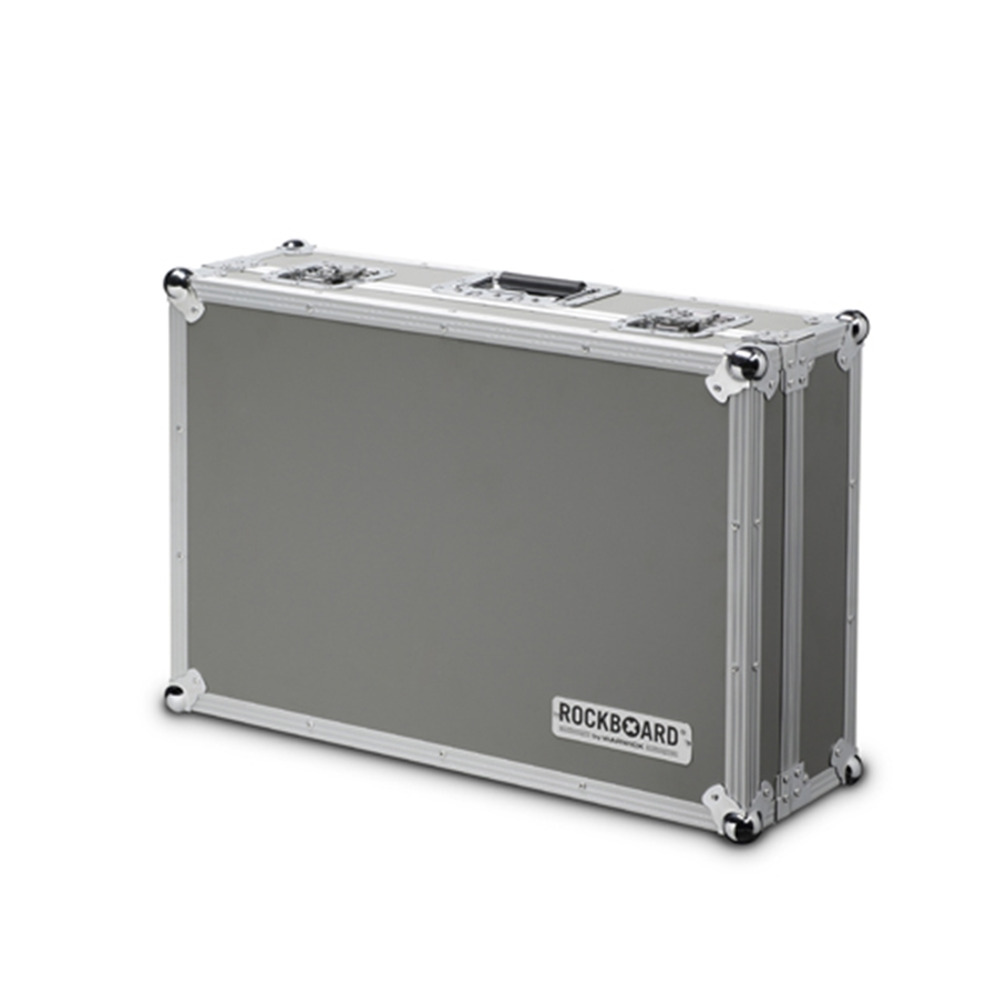 RBO STAGE FC X Flight Case per Rockboard Stage