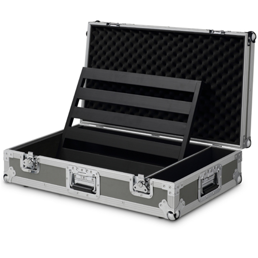 RBO TOUR FC Rockboard Tour, pedaliera 61x40cm con Flight Case