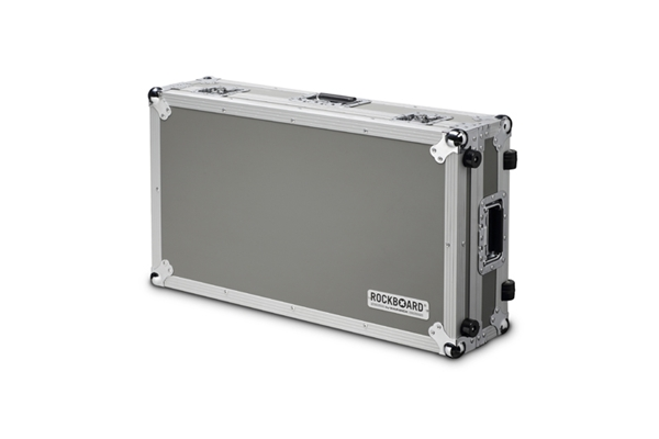 Rockbag - RBO TOUR FC Rockboard Tour, pedaliera 61x40cm con Flight Case