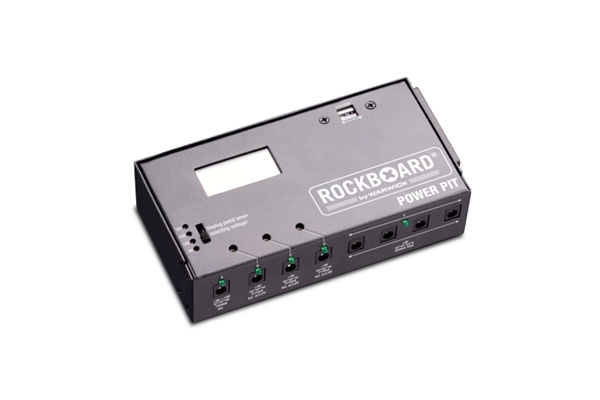 Rockbag - RBO POWER PIT