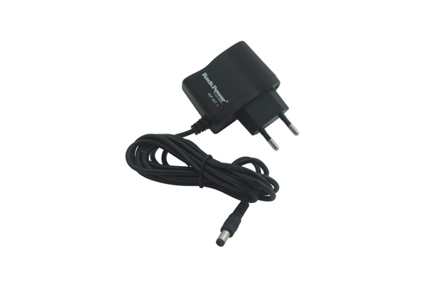 Rockgear - RP NT 1 Rockpower Alimentatore Switching 9V DC 200mA