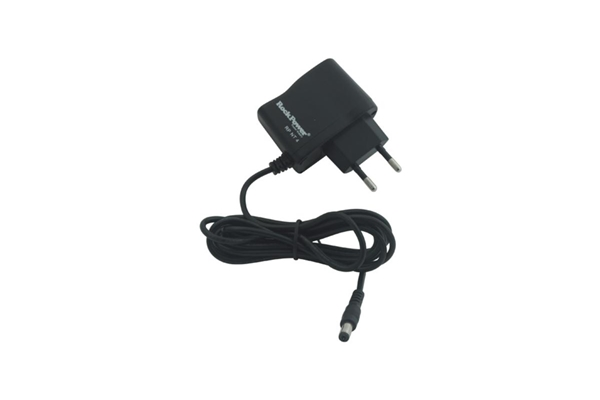 Rockgear - RP NT 4 RockPower Alimentatore Switching 9.6V DC 300mA