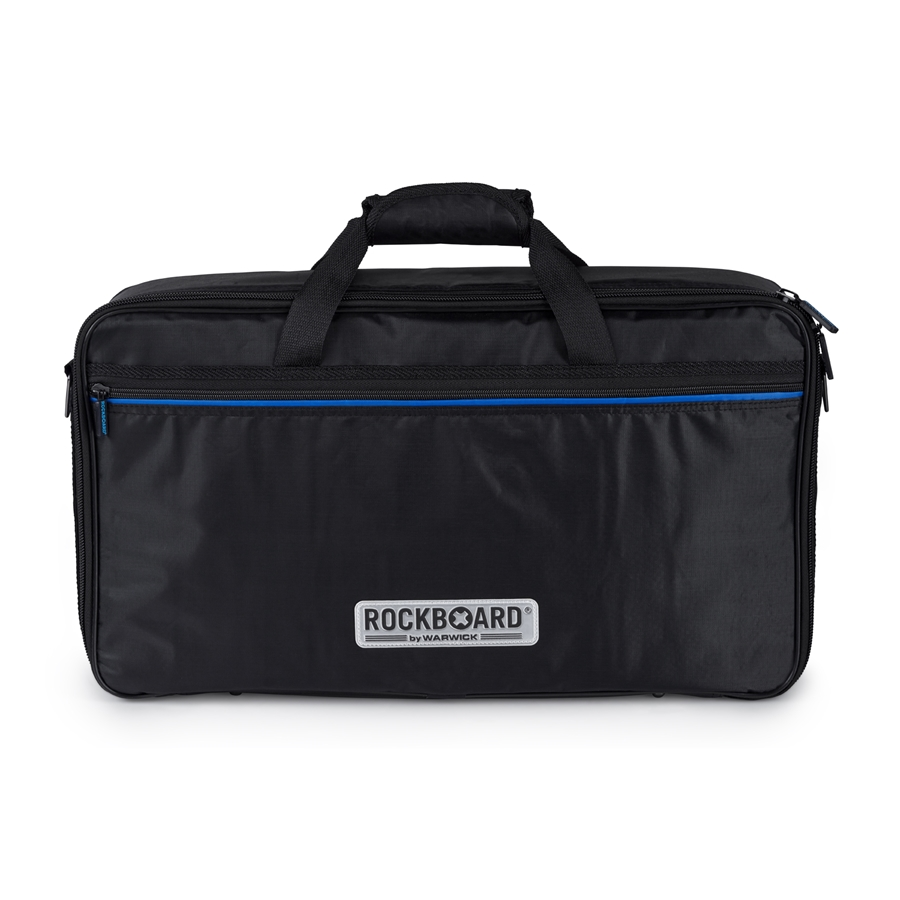 Effects Pedal Bag No.09 55x30x12 cm