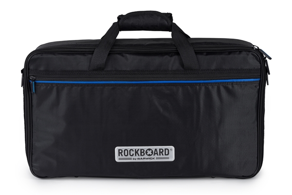 Rockboard - Effects Pedal Bag No.09 55x30x12 cm