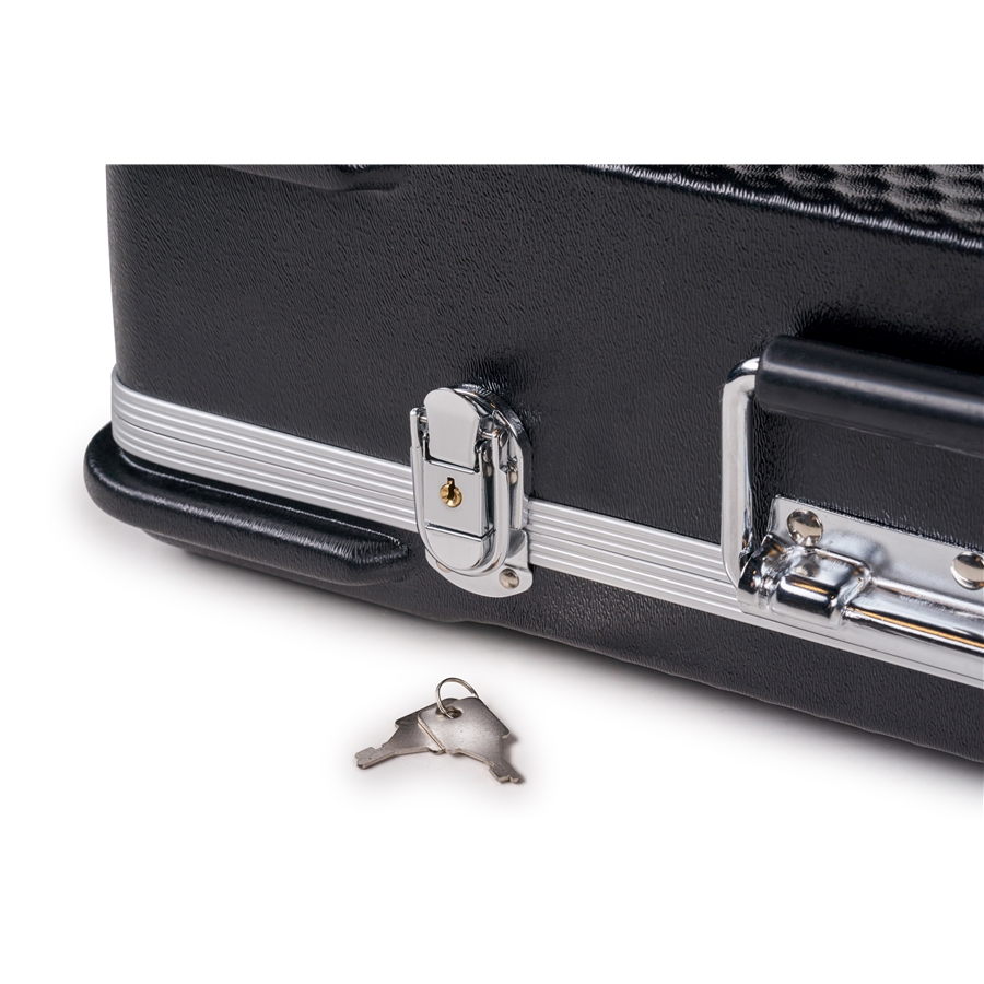 RBO ABS CASE 3.1 TRE Custodia in ABS per Pedalboard Tres 3.1