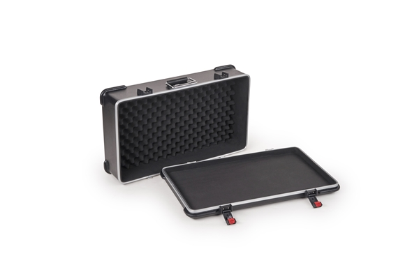 Rockboard - RBO ABS CASE 4.2 QUA Custodia in ABS per Pedalboard Quad 4.2